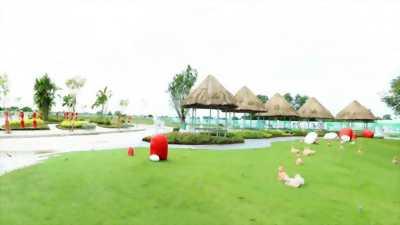 Khu Nghỉ Dưỡng 5 Sao. Cát Tường Phú Sinh 100m2