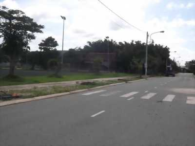 Đất nền chung cư 456 Tân Kỳ Tân Quý đường 12m XDTD