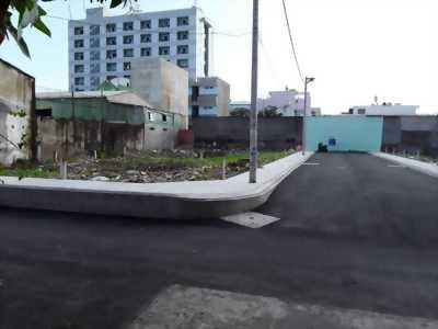 Mình cần nhượng lô đất ngay đường Liêu Bình Hương, 5x20m