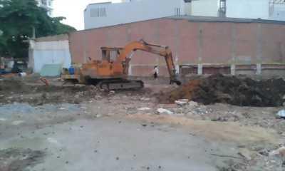 Bán đất mặt tiền đường Tân Hương quận Tân Phú