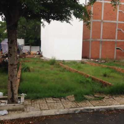 Cần tiền bán gấp đất phân lô thổ cư SHR, quận Tân Phú