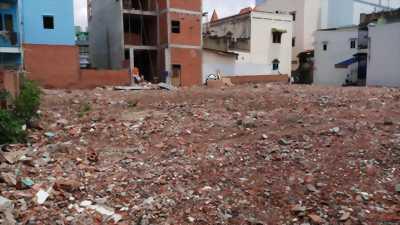 Đất sát mặt tiền đường Nguyễn Sơn, khu dân cư ĐẶC BIỆT