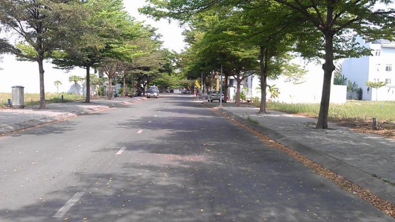 Mở bán các lô view đẹp nhất dự án Sai Gon Riverside
