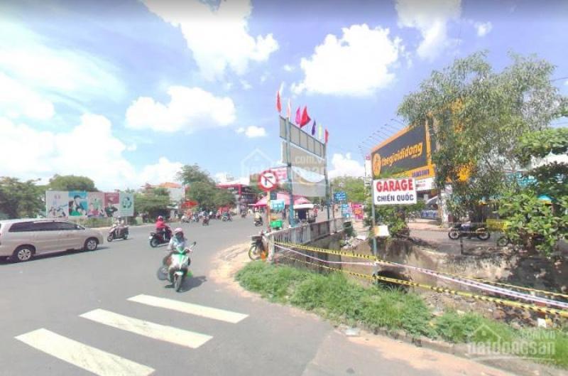 CÒN ĐÚNG -  5 lô đất mặt tiền kênh 19/5, Sơn Kỳ, Tân Phú.