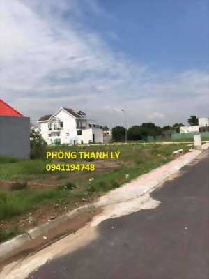 TIN HOT: ngày 22/09/2019 Thanh lý 27 nền đất và 8 lô góc khu vực quận bình tân. Tp.hcm