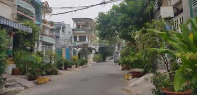 (Thông báo) Sacombank thanh lý đất nền Quý IV khu dân cư Hai Thành Mở Rộng Bình Tân