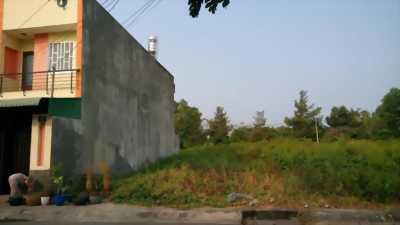 Nền tái định cư quận NINH KIỀU