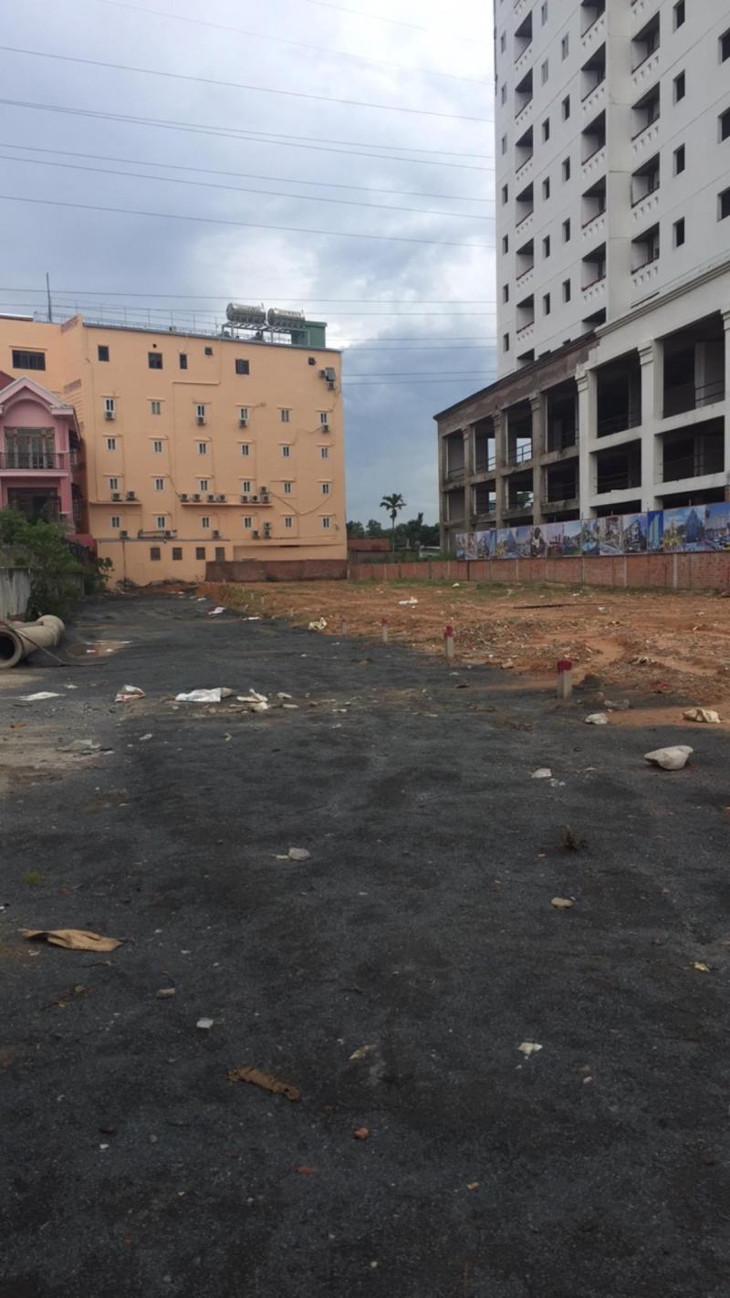 Cần nhượng lại lô đất chợ Linh Trung 27tr/m thổ cư
