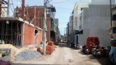 Bán đất mặt tiền đường Tô Ngọc Vân – Tam Bình, Thủ Đức