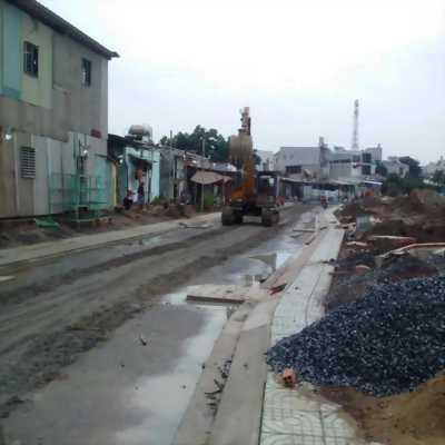 Bán đất nền đường Tam Bình, TÔ Ngọc Vân, Thủ Đức