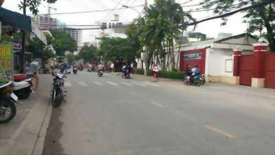 Bán lô đất mặt tiền đường Tô Ngọc Vân - Tam Bình