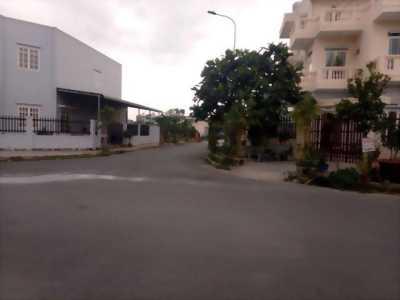 Bán đất mặt tiền An cư ngay Ngã 3 đường Tô Ngọc Vân