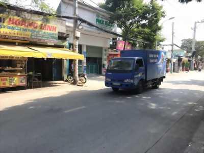 Đất nền đường 8, Linh Xuân, Quận 9