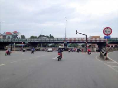 Đất nền đường 8, Linh Xuân, Thủ Đức