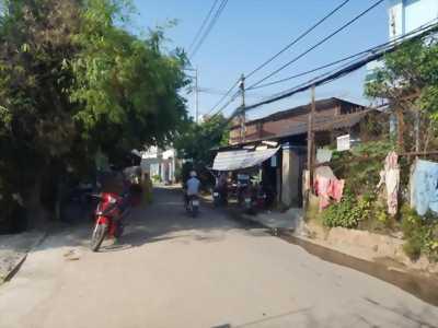 Nhanh tay sở hữu lô đất đường 8 Linh Xuân quận thủ đức sát các trường đại học