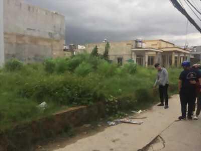 Vì tài chính khó khăn nên cần sang lại lô đất đường 48 gần Phạm Văn Đồng.