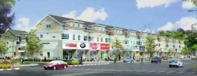 Chỉ còn 20 nền đất Dự án ở Trường Thọ, sát bên chợ Thủ Đức giá F1 từ chủ đầu tư. dt 55-80m2