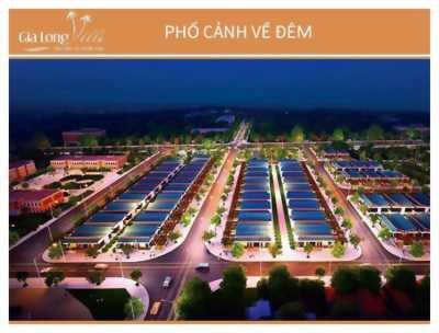 Biệt thự và đât nền dự án Gia Long Villa tại Tp bà Rịa- Vũng Tàu