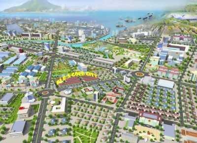 Đất nền dự án Bà Rịa Gold City, Vũng Tàu
