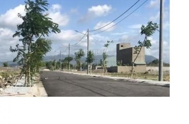 Cần bán gấp lô đất ngay đường Nguyễn Văn Cừ, Bà Rịa do cần tiền kinh doanh