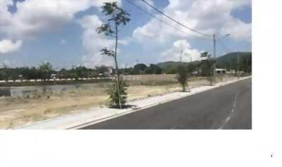 Tôi cần bán đất gấp chính chủ 126m2 Nguyễn Văn Trỗi, TP Bà Rịa