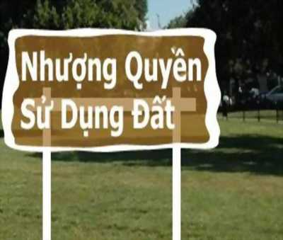 Cần bán nền tái định cư ở Xiêm Cán, Bạc Liêu