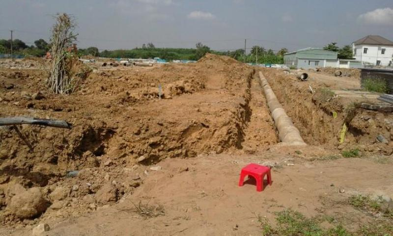 Bán Đất Nền Trung Tâm Biên Hòa
