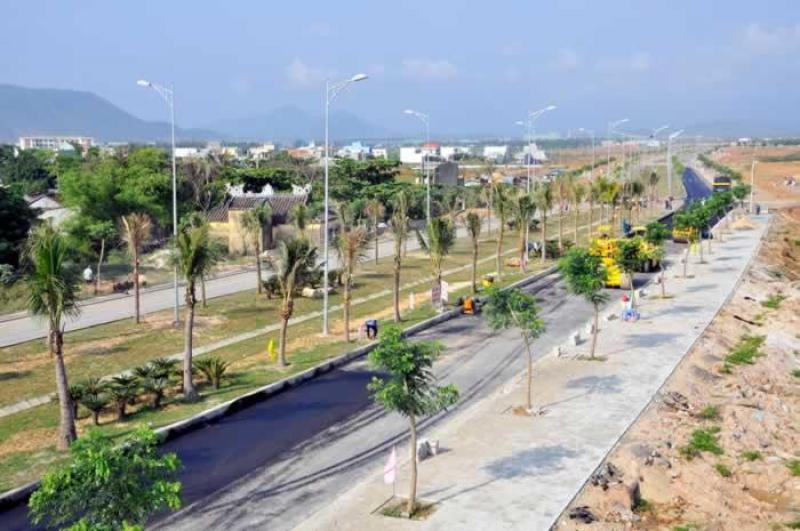 Chính chủ bán gấp 2 lô đất xã Tam Phước, KCN Giang Điền