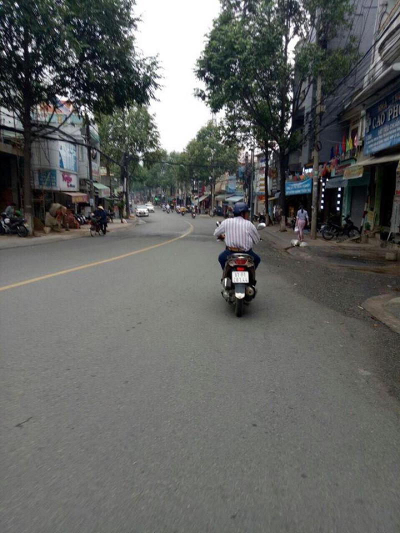 Bán lô đất gần bến xe, đại học Lạc Hồng, Bửu Long.