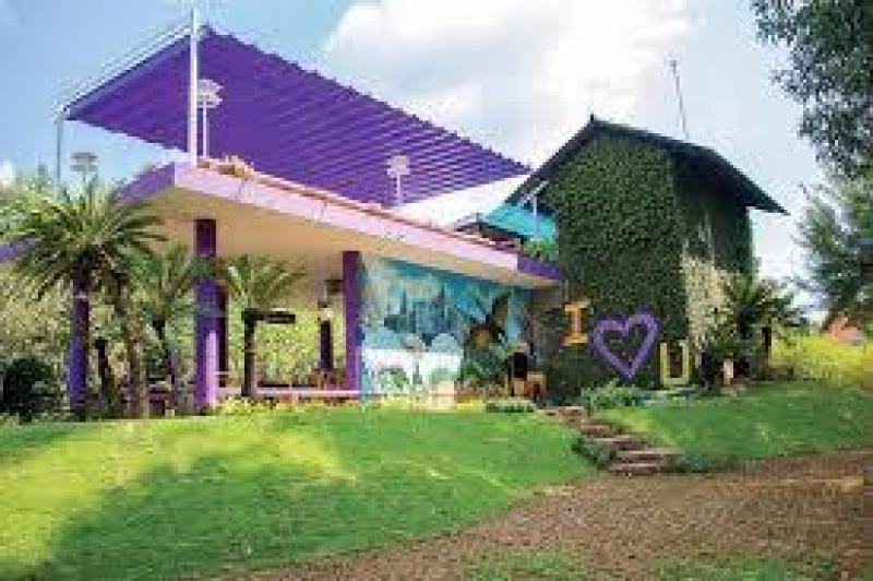 Sở hữu ngay biệt thự sinh thái pearl riverside, Đồng Nai.