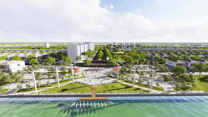 Mua nhà đất chọn vị trí, chọn view tại Đồng Nai