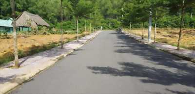 Bán đất dự án đã có sổ nằm ngay Ngã 3 Thái Lan, mặt tiền đường dự án 30m!