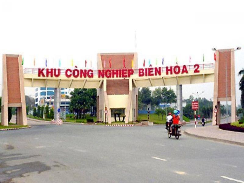 Hàng Ngộp Đất nền Phước Tân ngay trung tâm Biên Hòa