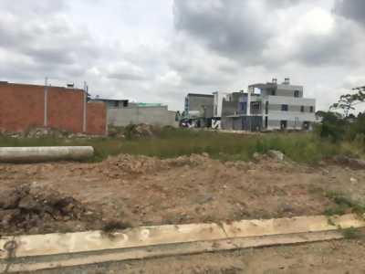 Bán Đất nền Đồng nai KDC Phước Tân ngay cổng 11 Biên hòa đồng nai