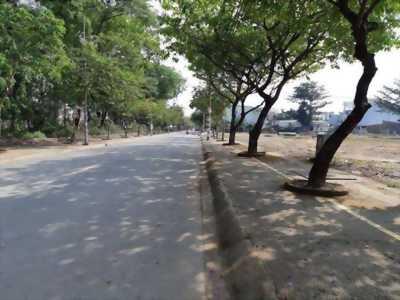 Đất Nền Nguyễn Thị Tồn, Đối Diện Cổng Sau Công Ty Pouchen, TP.Biên Hòa