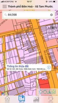 Bán Đất nền Đồng Nai giá hợp lý nhất ngay ngã ba Thái Lan SHR, diện tích 6 x 28