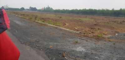 Bán đất! Đất Tam Phước gần vòng xoay 60m, cạnh KCN Giang Điền, giá đầu tư, LH 0966.785.235