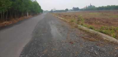 * Cần bán gấp lô đất gần đường Phùng Hưng, xã Tam Phước, Biên Hòa, Đồng Nai