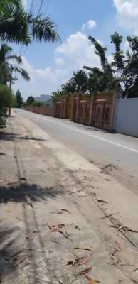 Cần tiền bán lô đất giá công nhân ngay gần cầu sông Buông