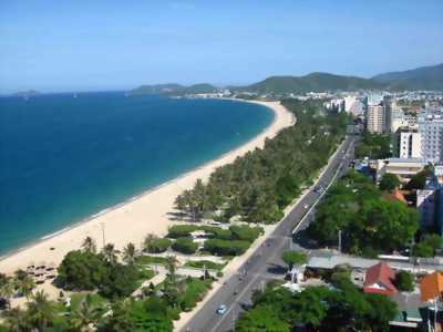Bán đất dự án  Golden Bay Cam Ranh, giá gốc 4.2tr/m2