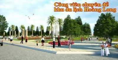 Bán đất nền dự án hoàng long - Nha Trang