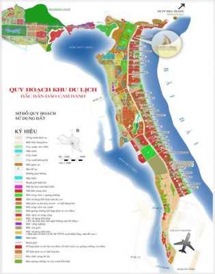 Chính Thức Nhận Đặt Giữ Chỗ Đất Nền Cam Ranh Nha Trang