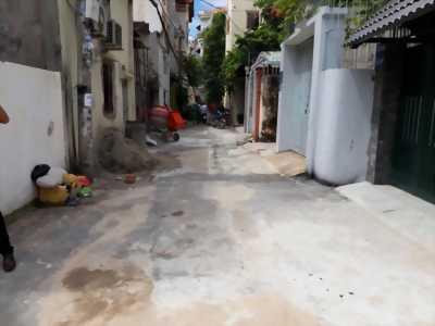 Mở bán đất nền gần sân bay Tân Sơn Nhất, giá từ 4,5 tỷ
