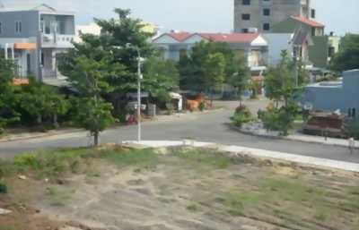 Đất 1 trục mặt tiền Tô Ngọc Vân ,5.5x15 đường 8m.
