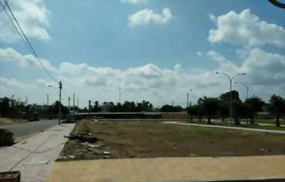 đất đường An Hưng cảng Sông Hậu, thành phố Long Xuyên, diện tích 96m2