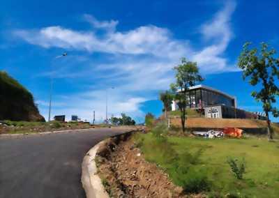Đất khu dân cư Hoàng Phú
