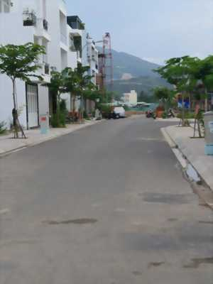 Bán lô góc 2 mặt tiền 137m2 KĐT VCN Phước Hải