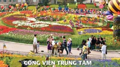 Mở bán lock mới đợt 1 dự án Khu Đô Thị Hoàng Long Nha Trang