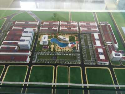 Mở bán lock mới vị trí vàng của dự án Khu Đô Thị Hoàng Long