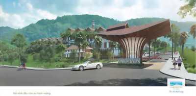 Dự án nhà phố , biệt thự mini view triền đồi
